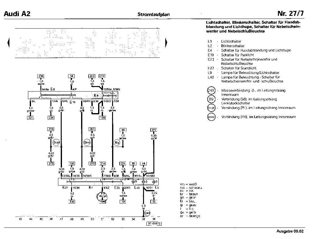 Niedlich Blinkerschalter Schaltplan Galerie - Elektrische Schaltplan ...
