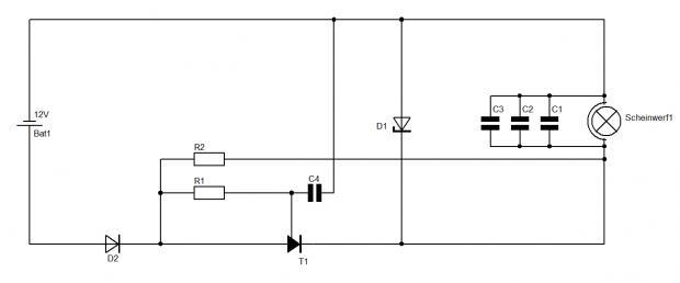Ungewöhnlich Glühbirne Schaltplan Parallel Fotos - Elektrische ...