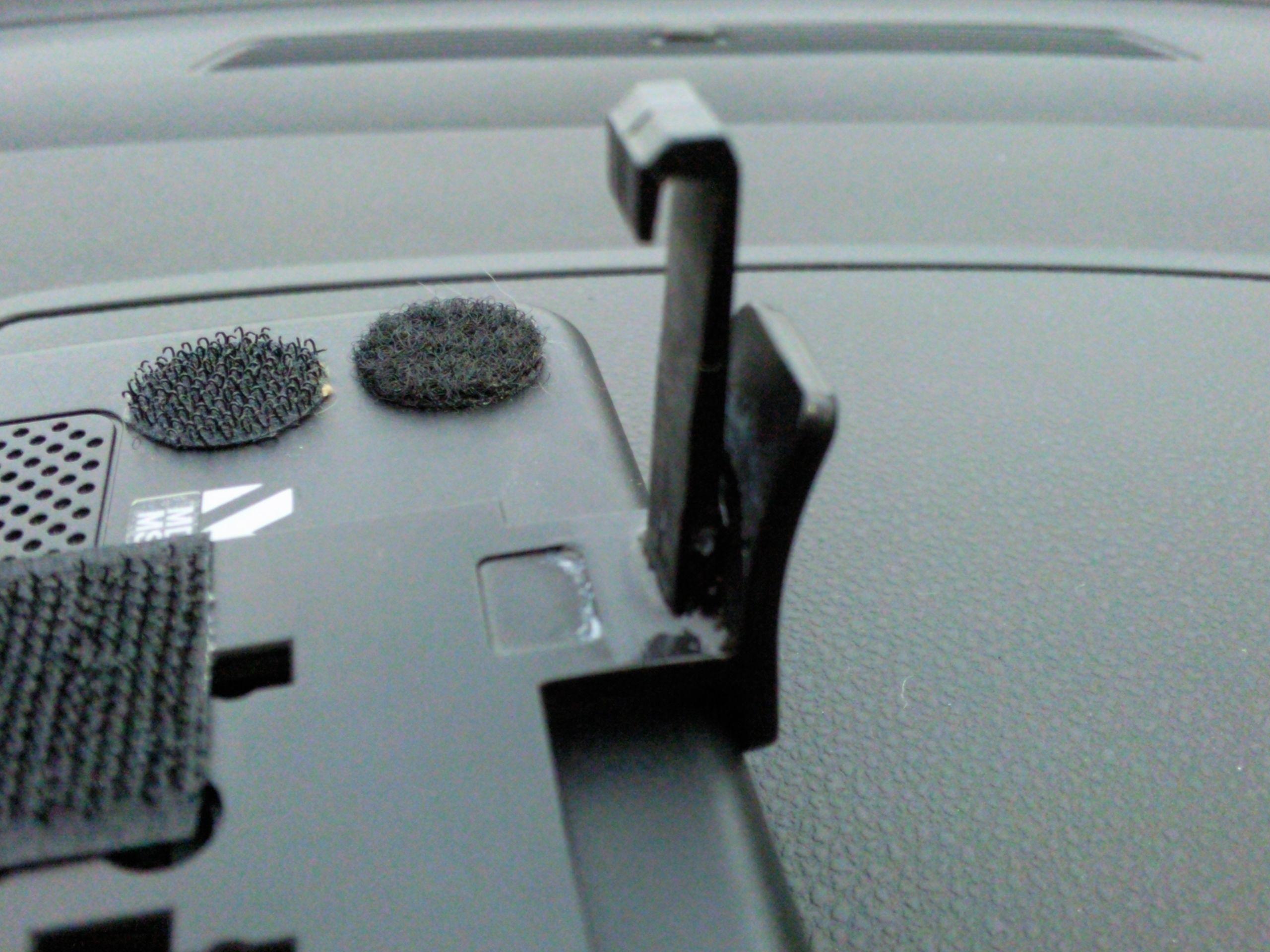 beifahrer airbag navi halterung hifi handy navi. Black Bedroom Furniture Sets. Home Design Ideas