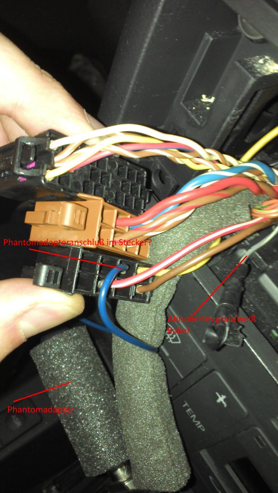 Großzügig Auto Stereo Kabel Farben Bilder - Elektrische Schaltplan ...