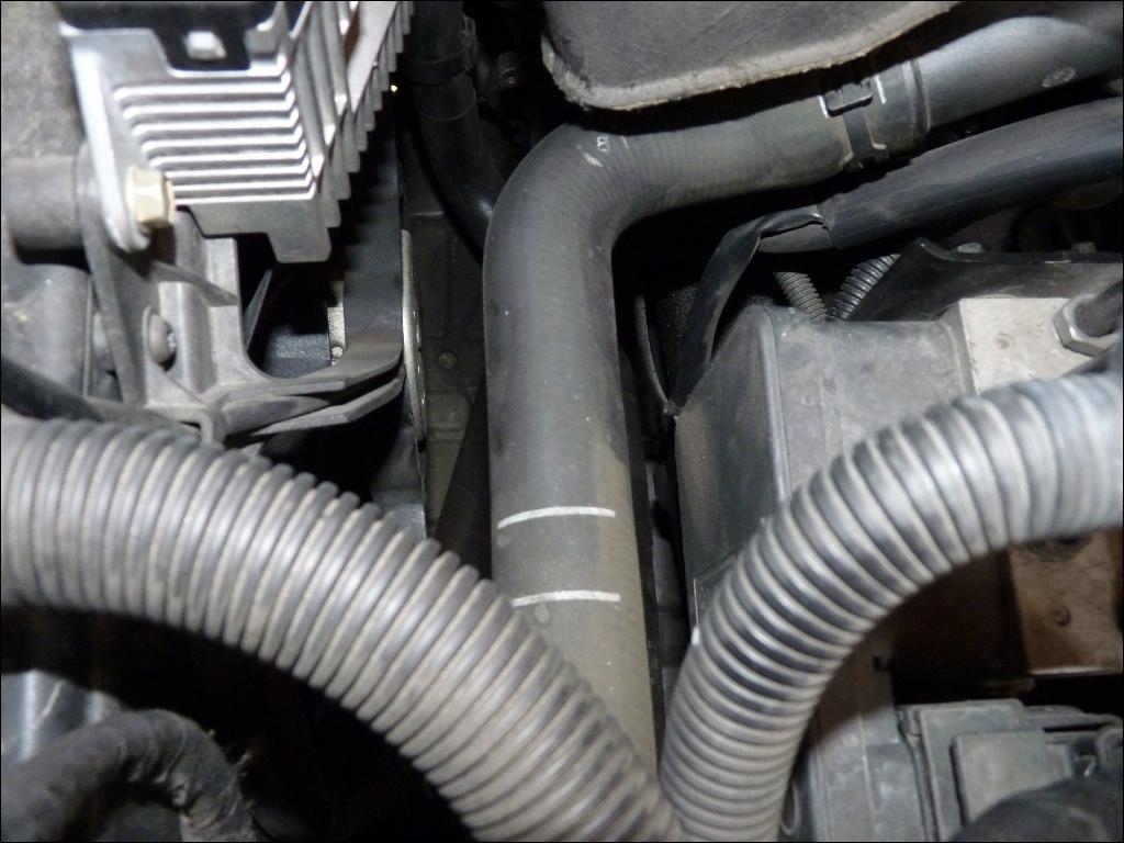 1.2TDI Motorraum 3