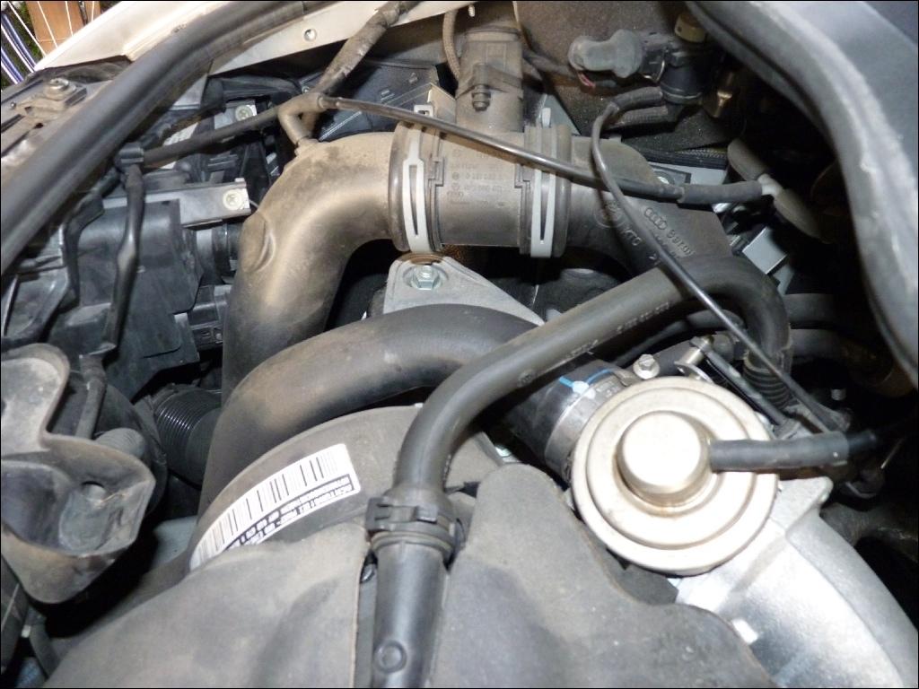 1.2TDI Motorraum 4