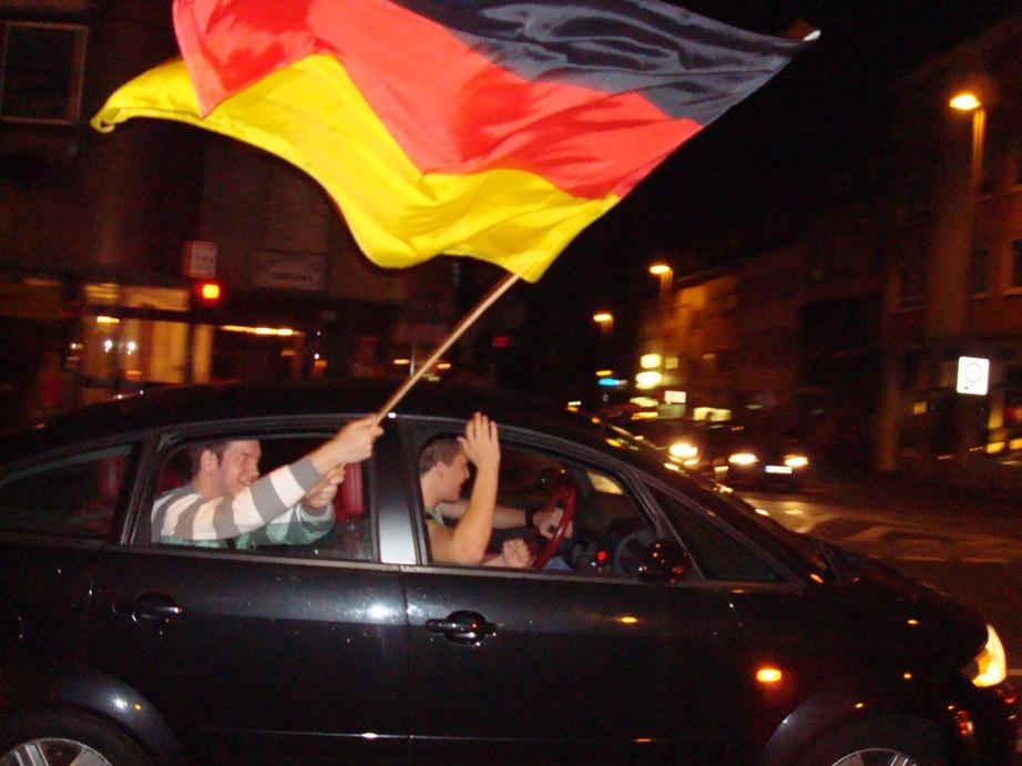 Deutschland wird Europameister