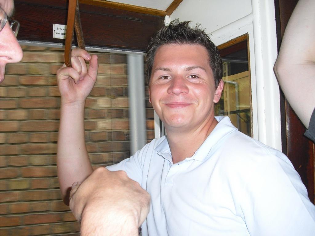 Jahrestreffen 2009