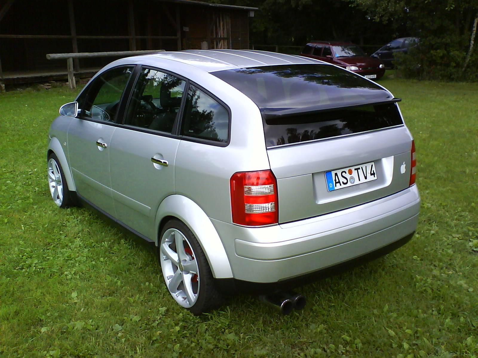 AudiRS2