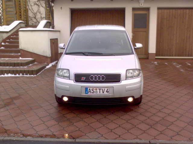 Ex-AudiRS2