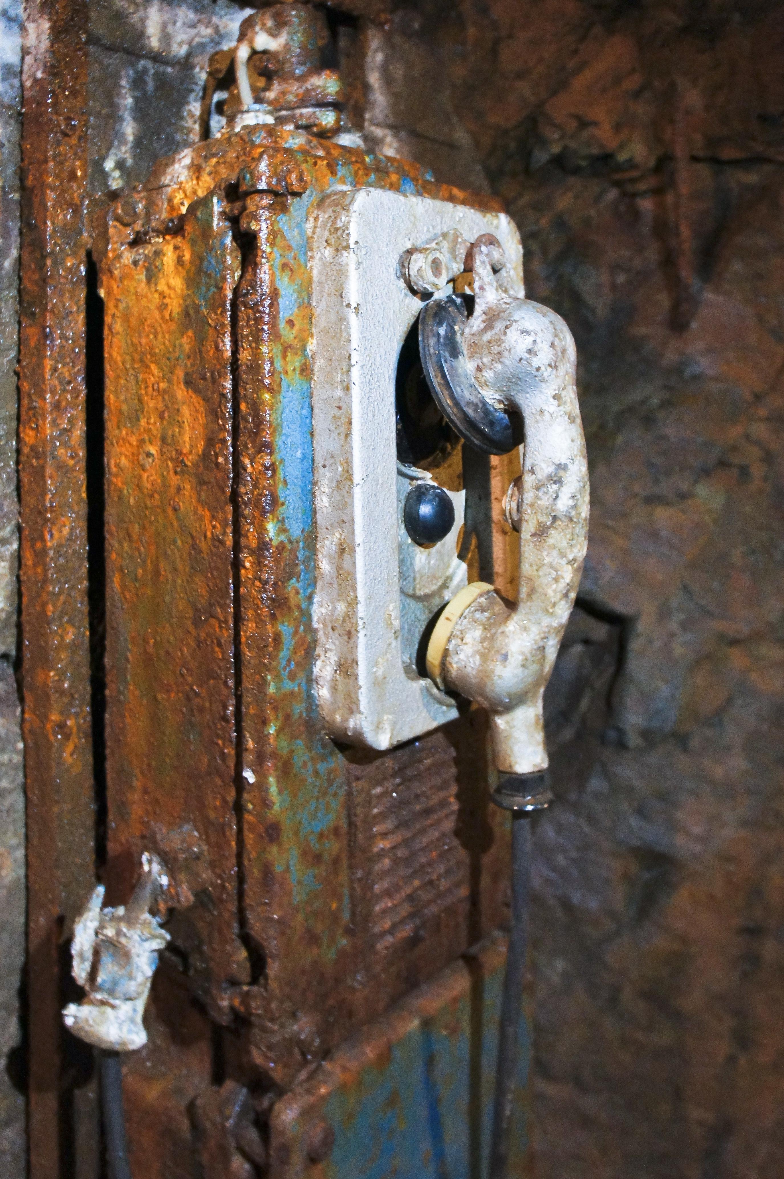 Bergwerk Büchenberg Telefon