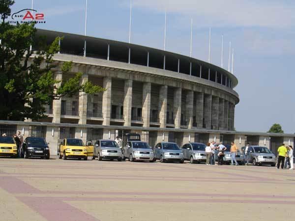 Olympischer Platz