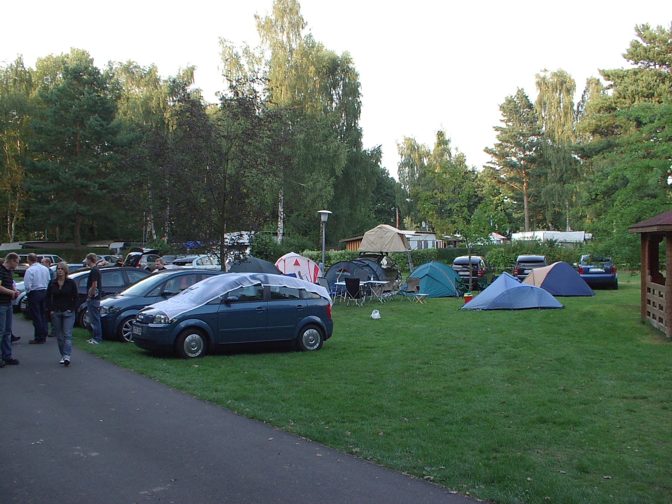 Freitag Springhorstsee