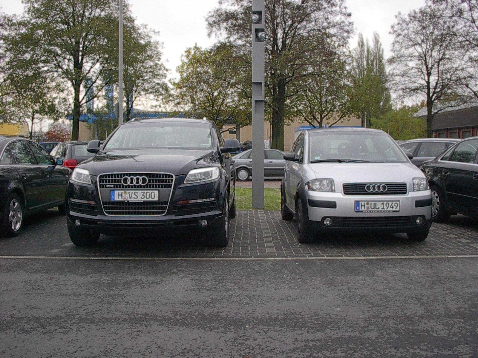 Audi Zentrum Hannover
