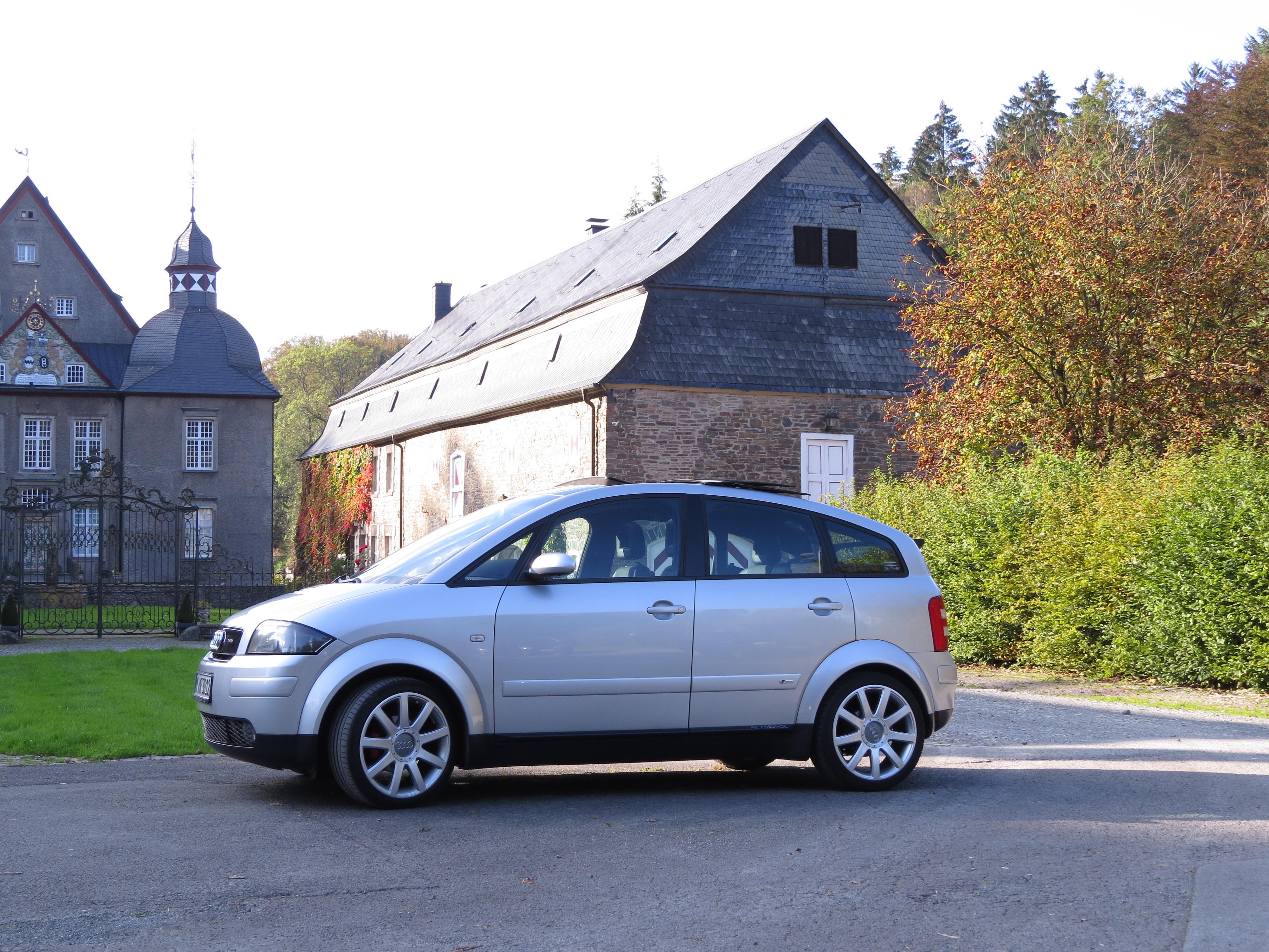 Schloss Neuenhof bei Lüdenscheid