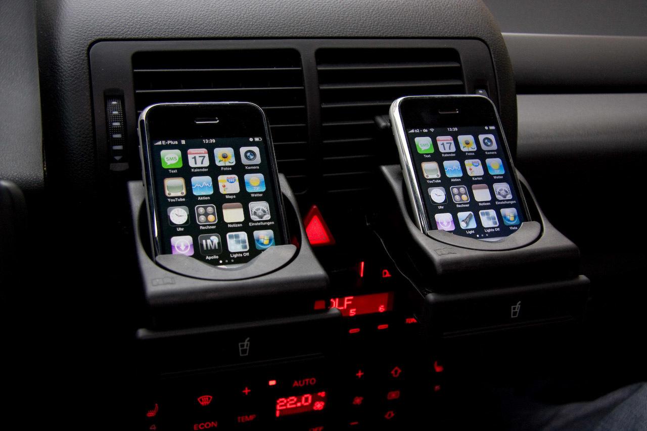 iPhone ready!