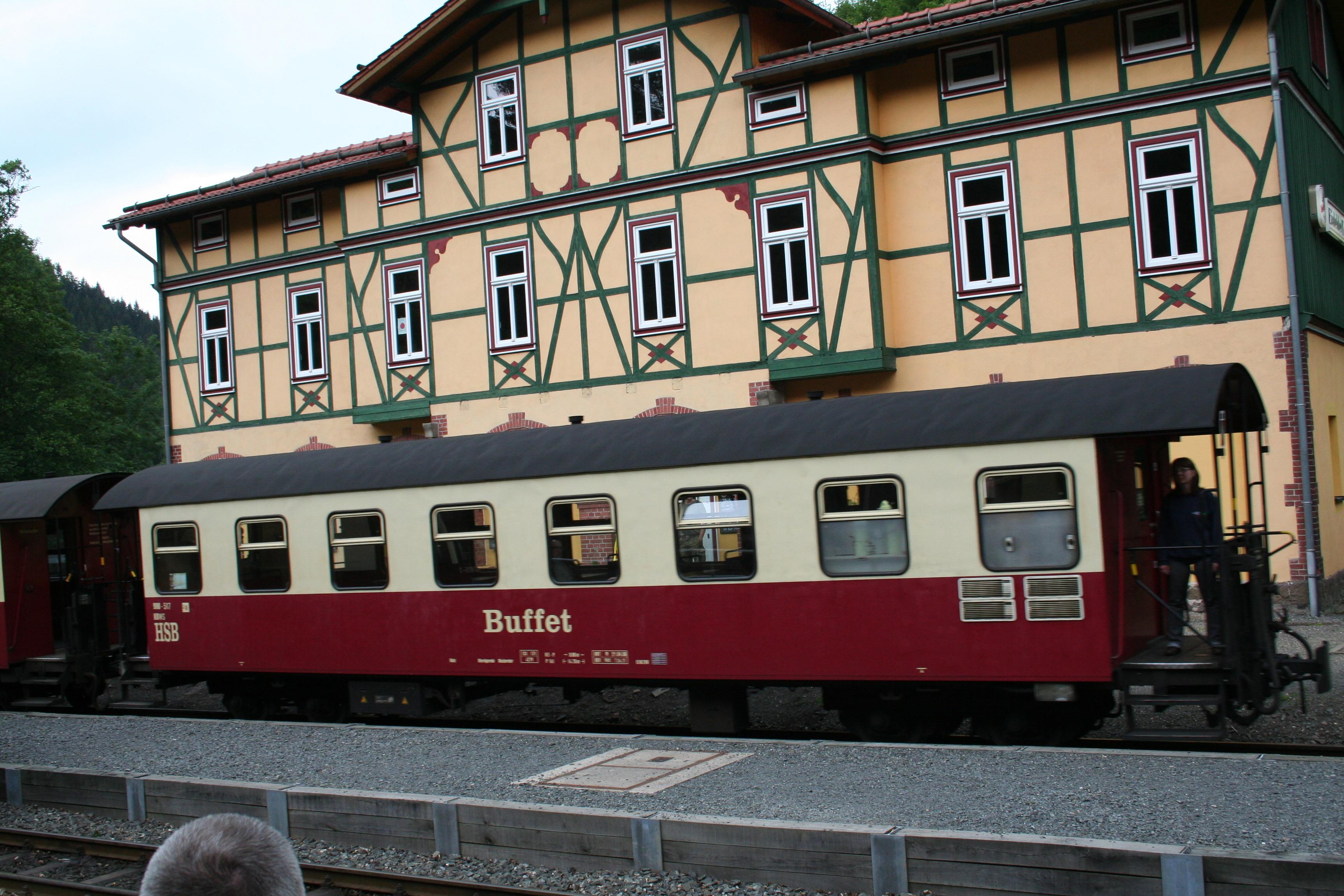 JT2011 Oberharz
