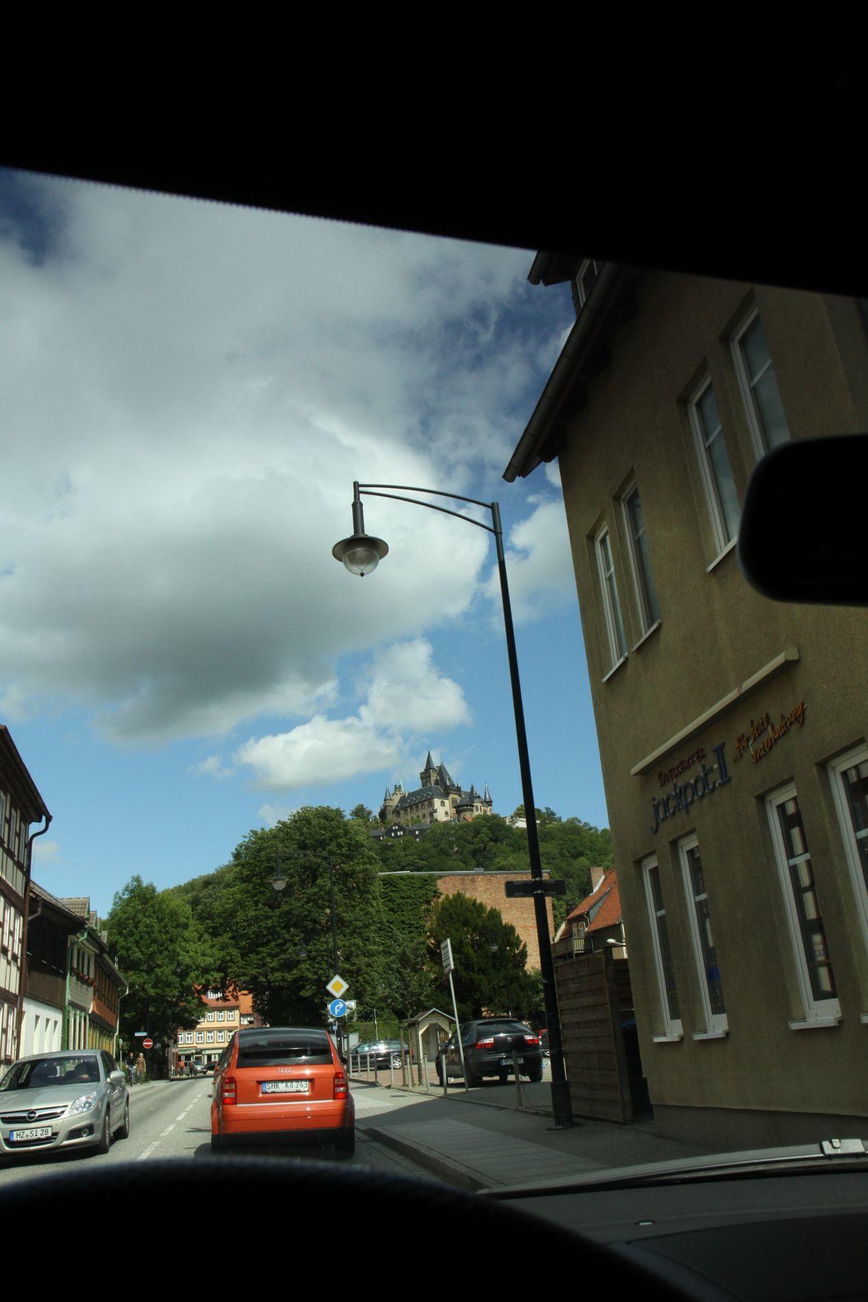 Jahrestreffen Harz - Freitag