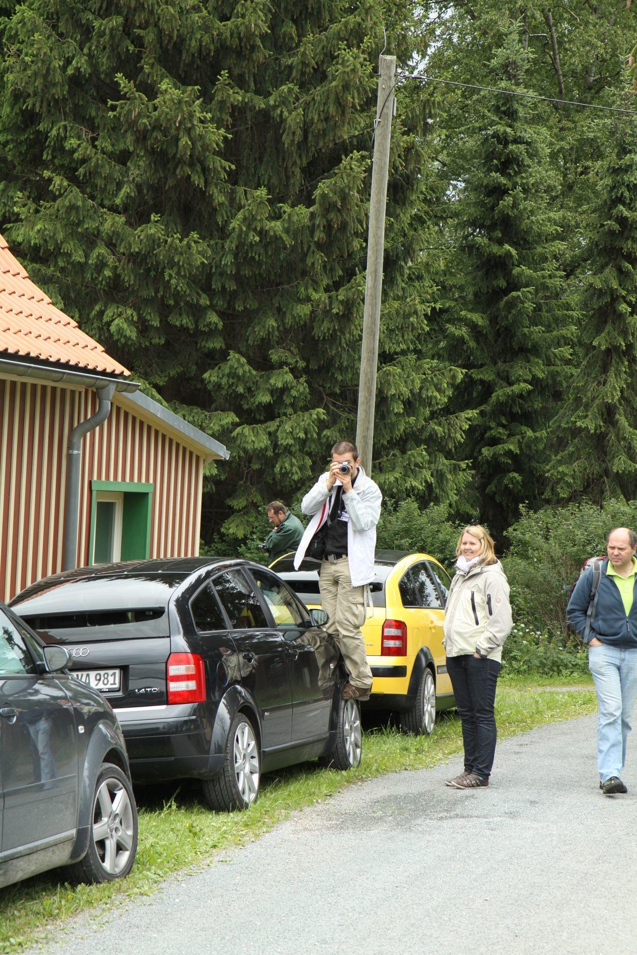 Jahrestreffen Harz - Samstag