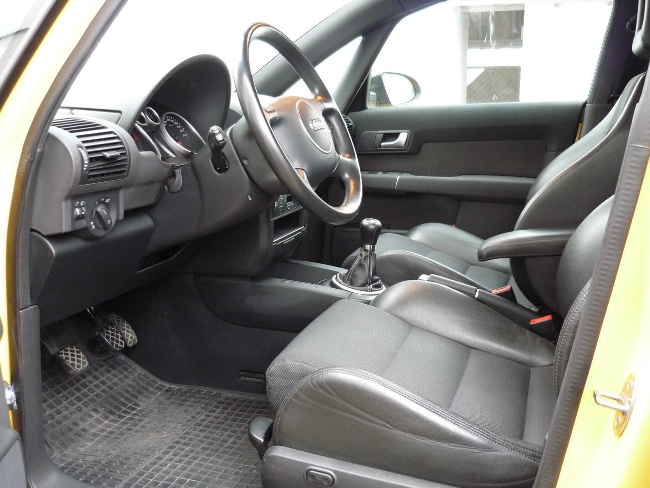 KANE.326 : Audi S2 - TDI Power