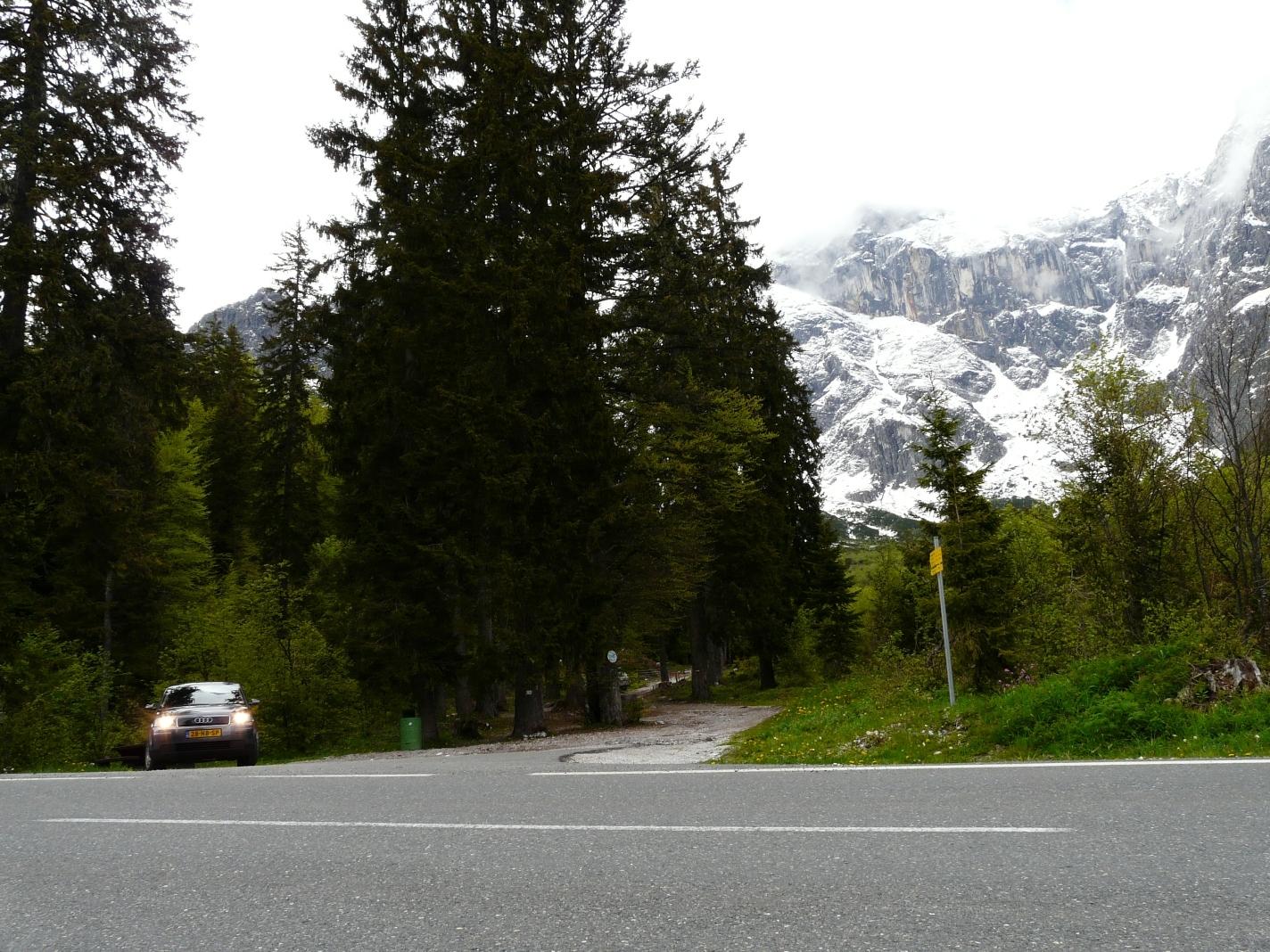 Österreich 05.2011