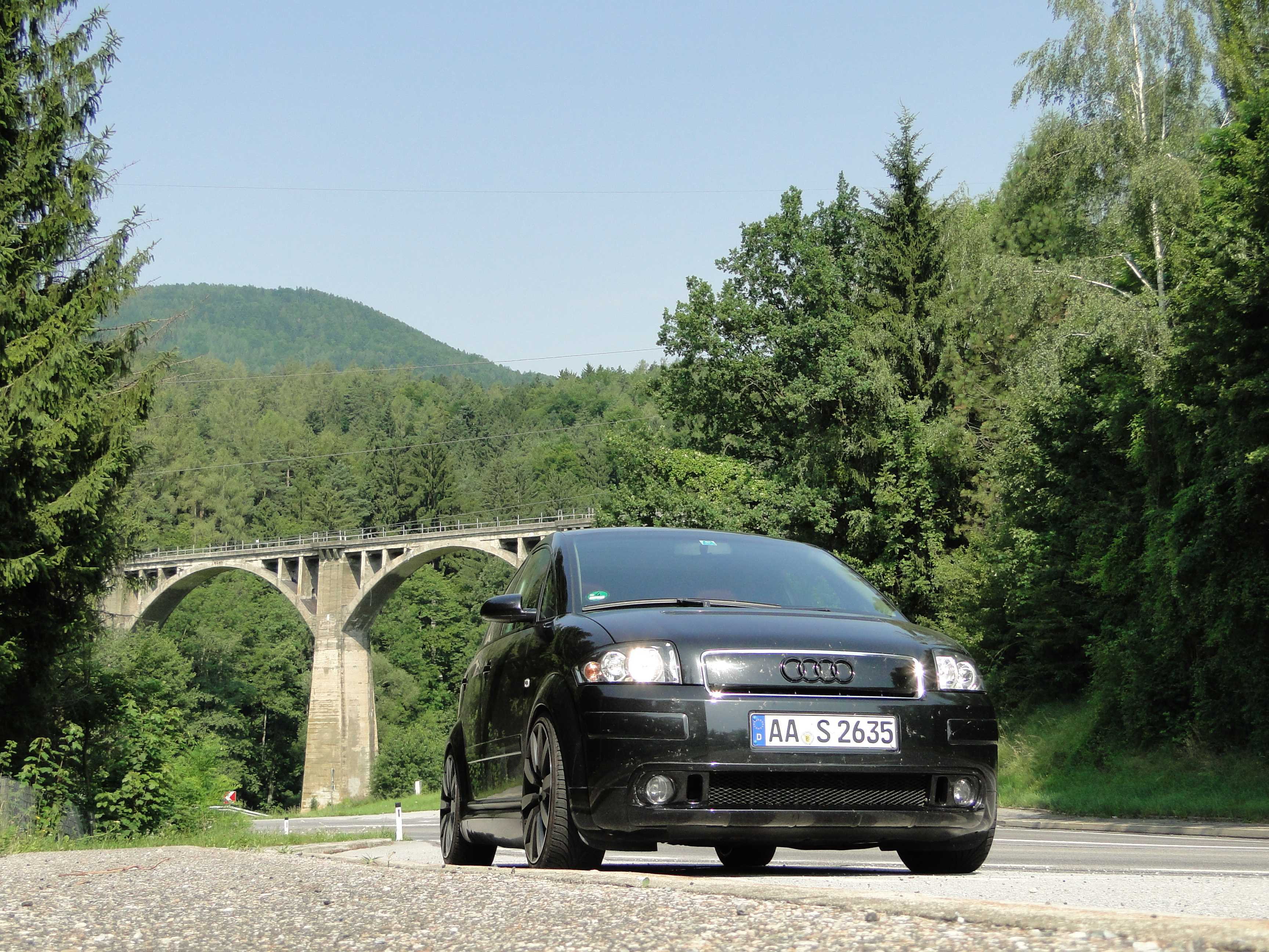 Brückenbild Istvan
