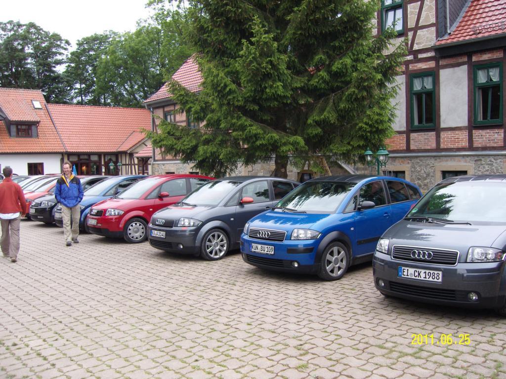 Ein Samstag im Harz
