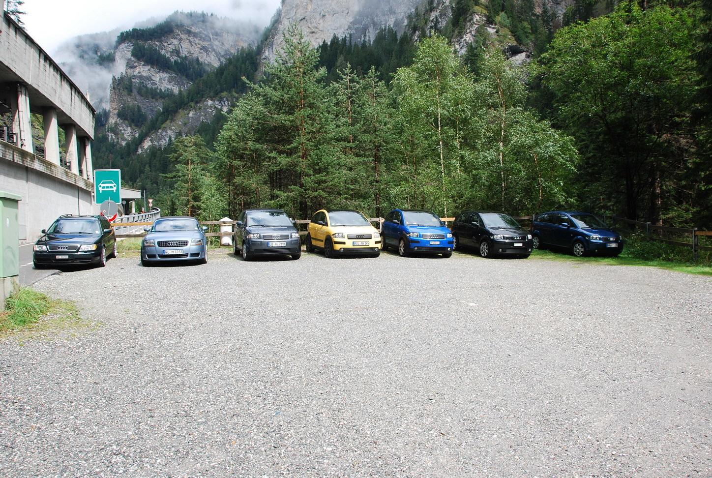 Treffen Schweiz