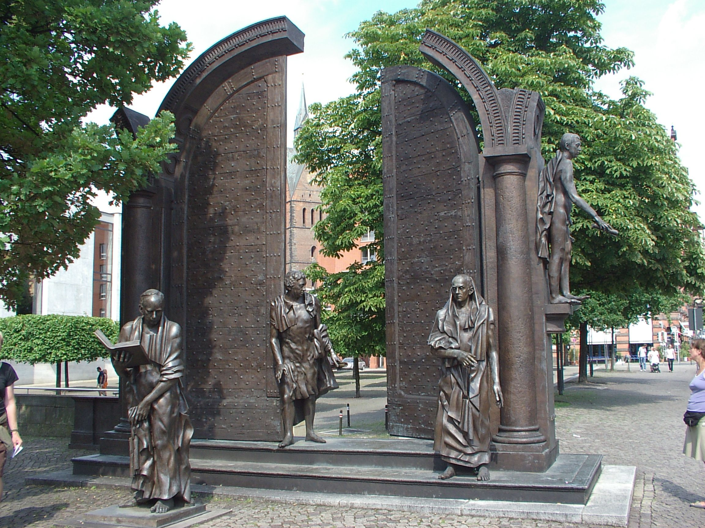 Hannover Stadtführung