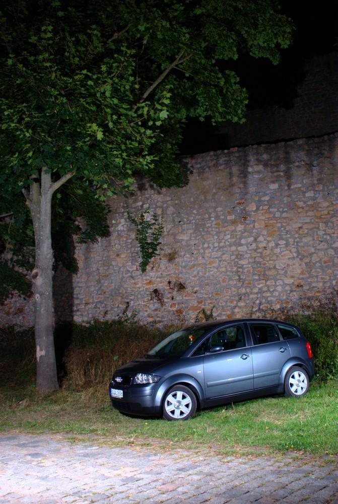 Brets Bild vor unserer A2 Jahrestreffen Burg