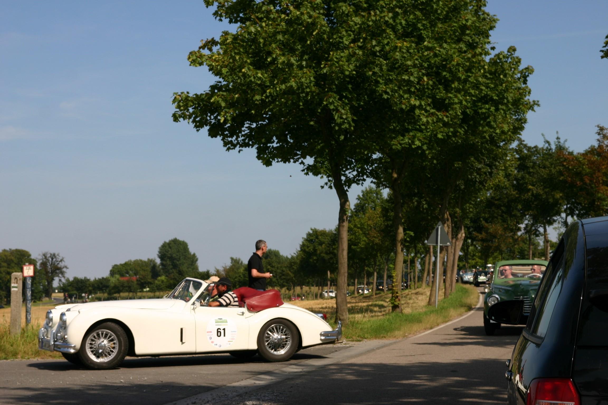 Sachsen Classic in Schönfeld