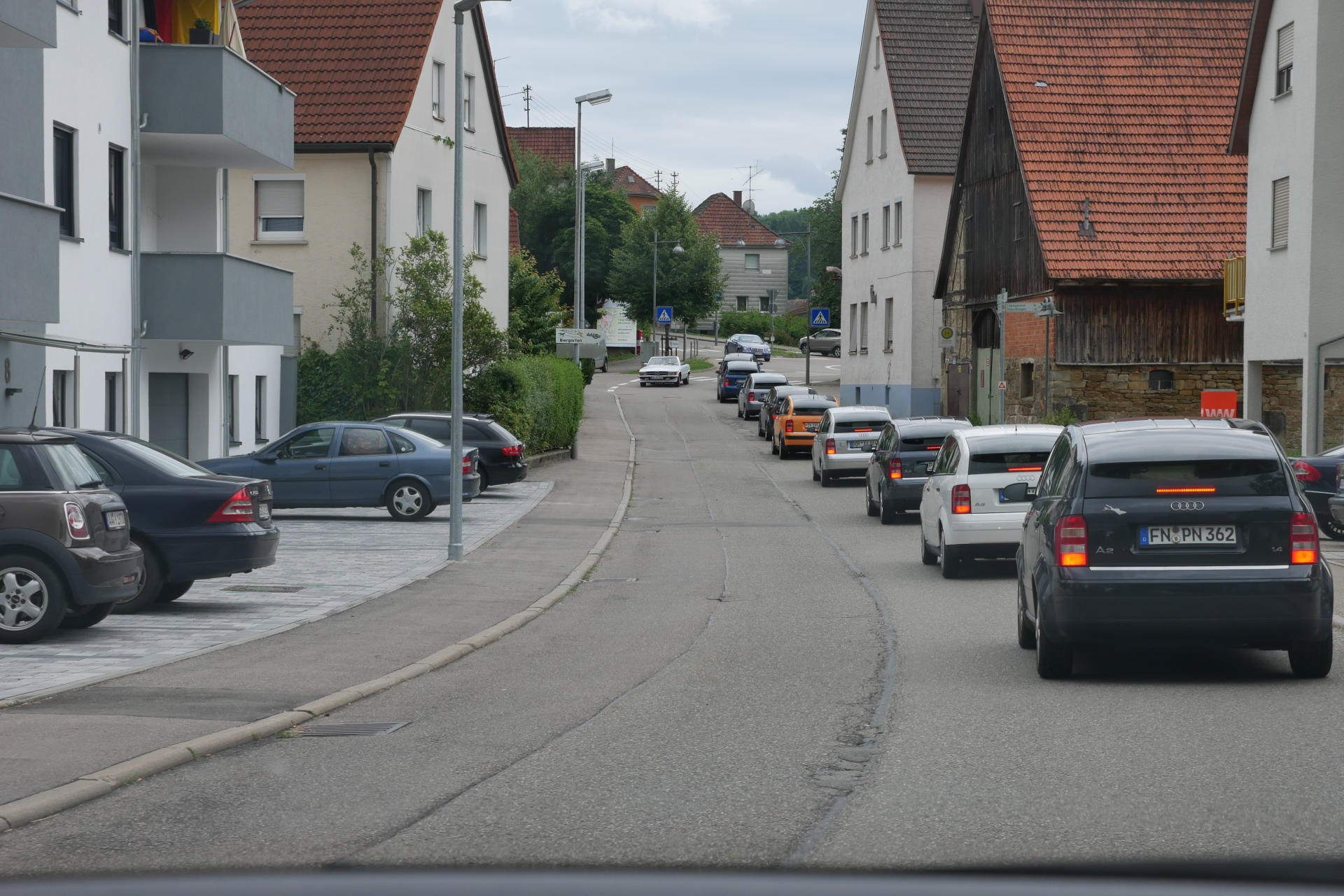 A2 Korso Leinzell