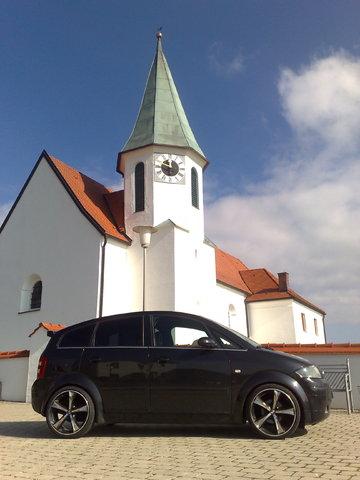 Audi R2 by zeno_g performance