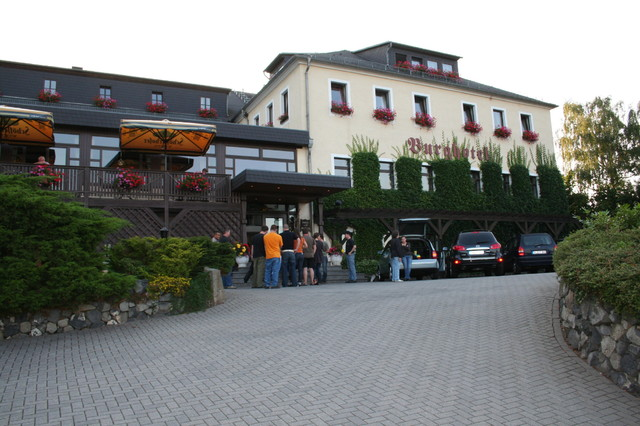 Burghotel Stolpen