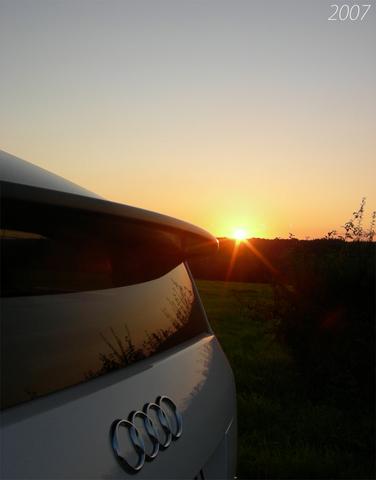 Audi A2 - Weiß - R-TDI