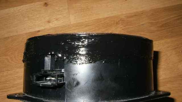 Umbau von Lautsprecher Normal auf Bose