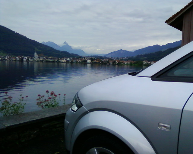 Immensee am Zuger See