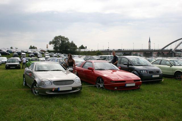 Race @ Airport Vilshofen 2007