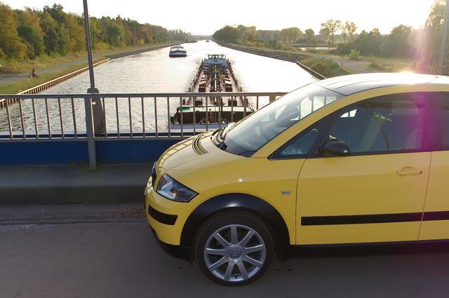 Am Mittellandkanal