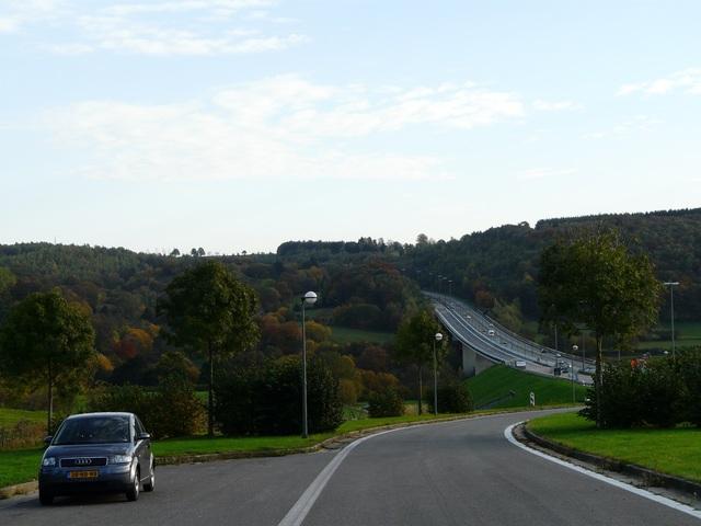 A2 Kalender 2013 Brücken