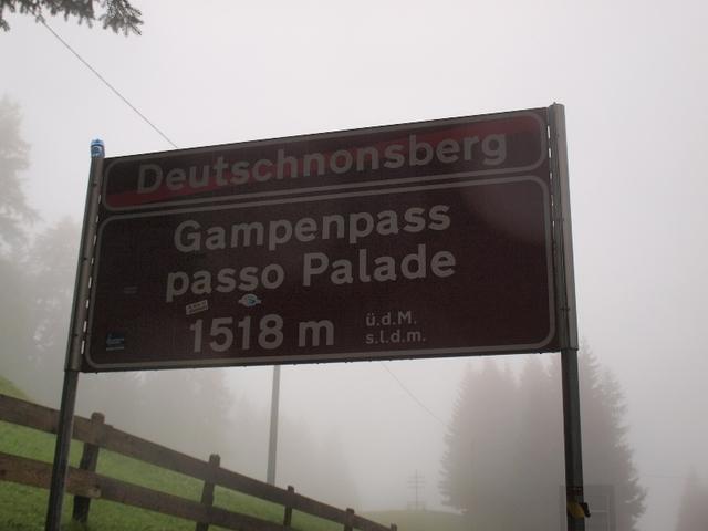 Dolomiten Rundfahrt