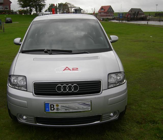 Schönster A2 2008