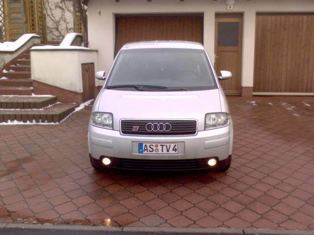 Ex AudiRS2