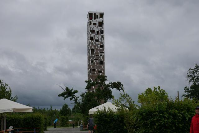 Wetzgau Turm