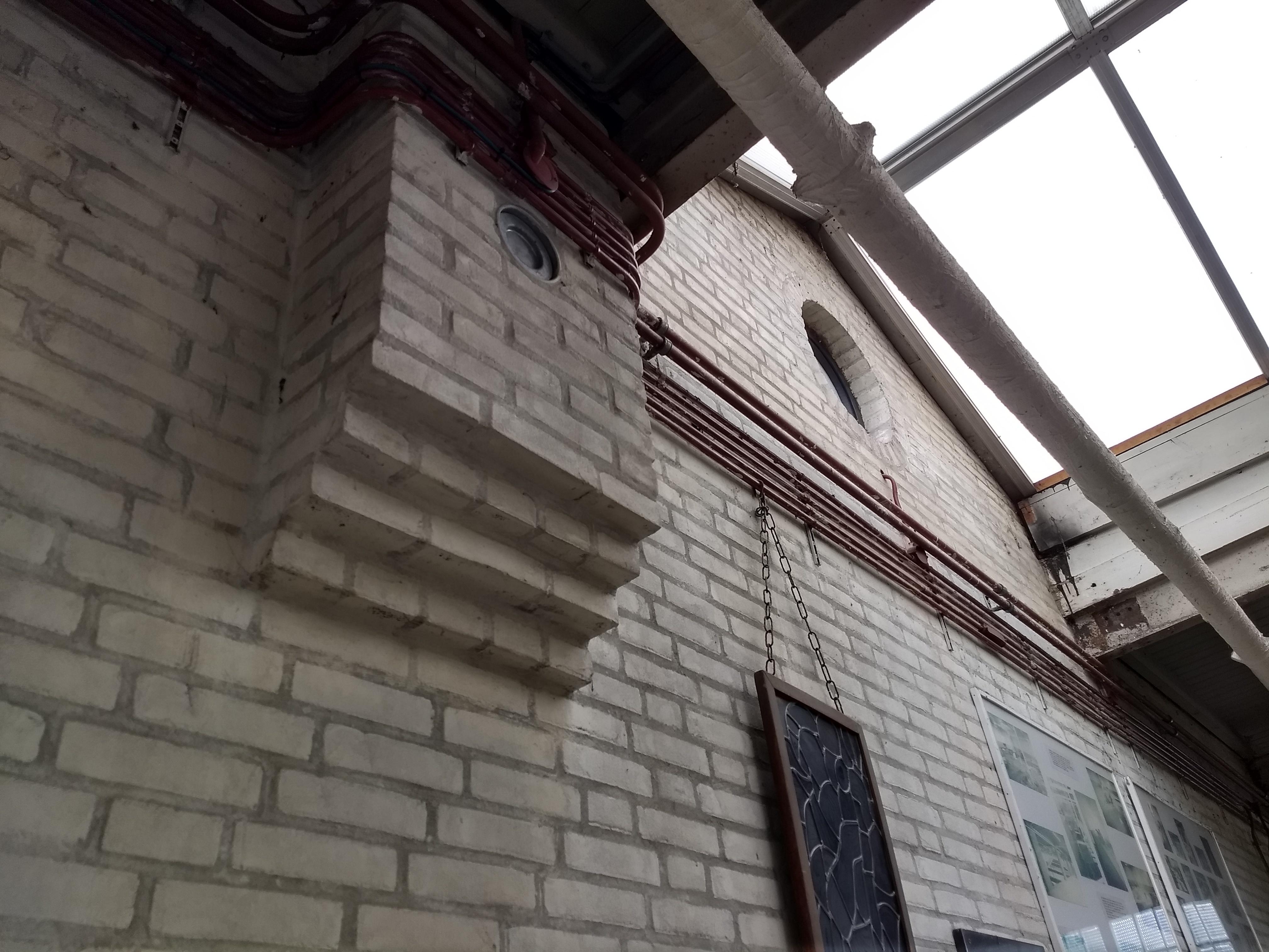 DAF-Museum: Industriearchitektur vom Anfang des 20. Jahrhunderts