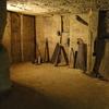 Sandsteinbergwerk Valkenburg