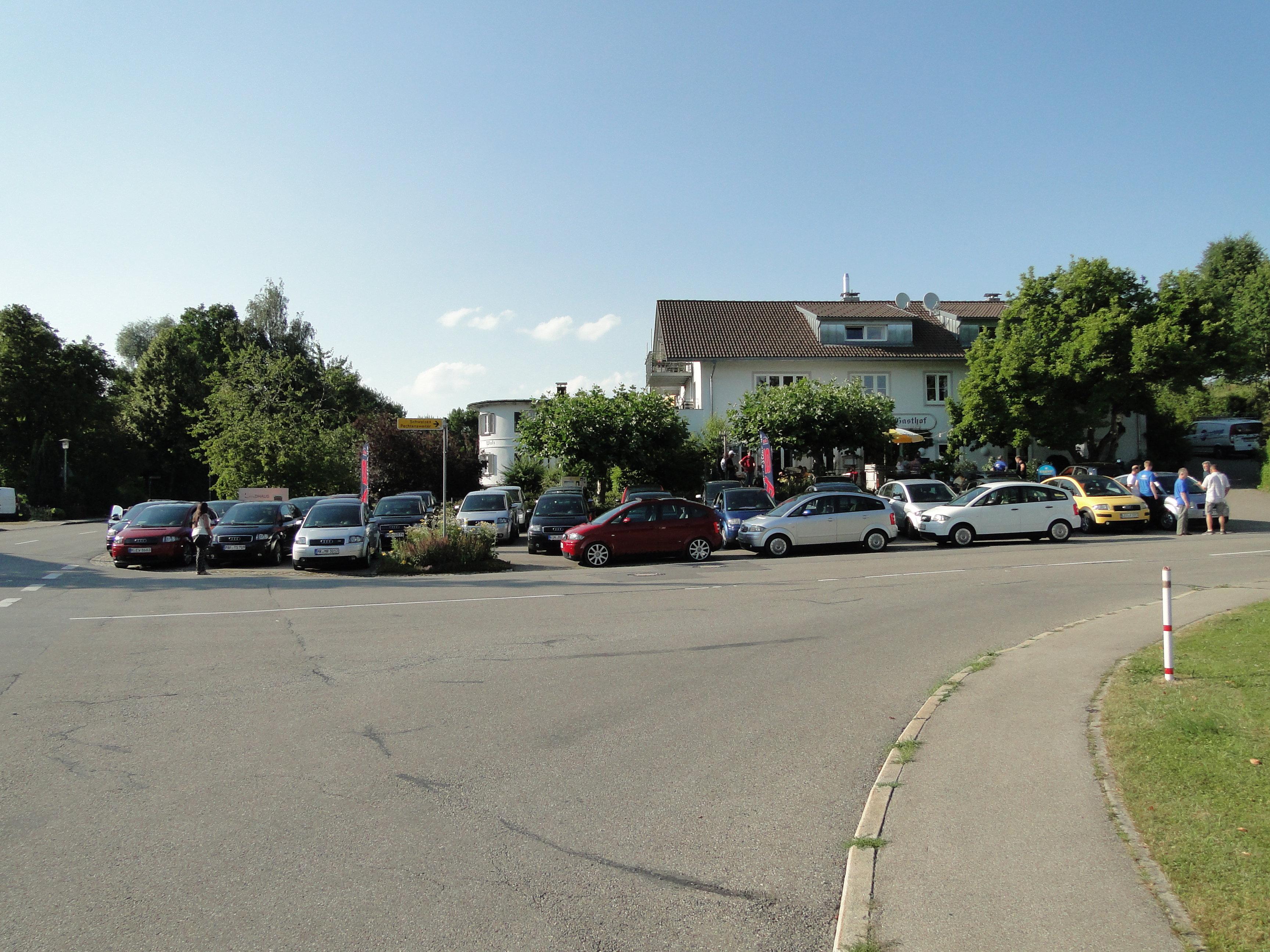 Landhaus Achberg