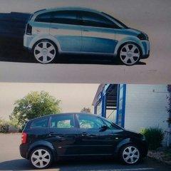 Audia5sport