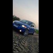 Audi A2 Max