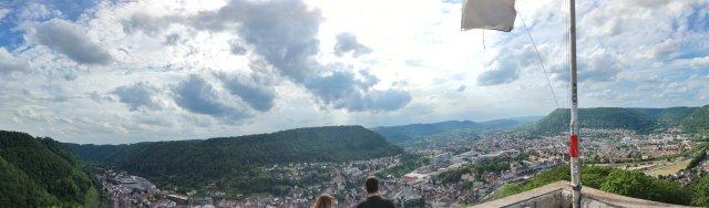 Geislingen Panorama