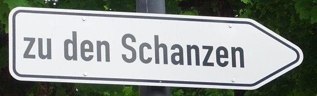 Degenfeld Schanzen